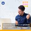 Sabemos que é difícil criar um produto de sucesso, porém, não é impossível. Mas não desanime, o segredo é seguir algumas etapas para criar um conteúdo que será bem-sucedido online. Veja! 📌💡 https://www.onfan.com.br/blog/post/6/quando-e-como-criar-um-produto-de-sucesso